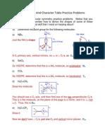 Inorganic Chemistry Advance Level