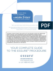 Essure Patient Information Brochure