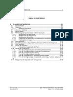Captulo 9- Plan de Contingencias Va y Puentes