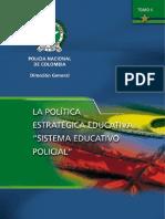 TOMO IV La Politica Estrategica Educativa Sistema Educativo Policial.pdf