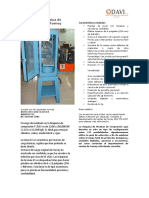 341067643 Ficha Tecnica Prensa Forney 1