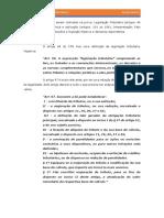 Revisão P1 - Fianceiro III
