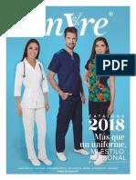 Catalogo Tanyre 2018