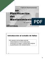 Curso Planificación Colombia