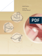 Plastics Snapfit Design Guide 5771