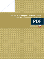 Surface Transport Master Plan A Vision for Connecting Abu Dhabi The Plan June 2009