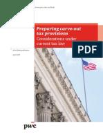 Pwc Divestitures Tax Reform