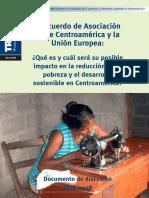 Acuerdo Asociacion Eu Central America