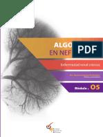 Algoritmos en nefrologia - Enfermedad renal cronica.pdf