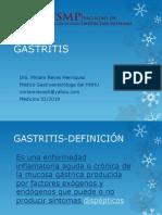 5. Gastritis Completo