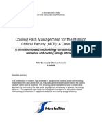 Cooling Path Case Study Whitepaper