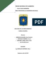 Monografia Pachitea