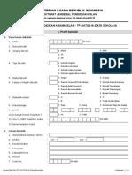 1-Form Data Sekolah TP 2017-2018