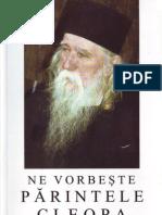 (Ilie Cleopa) Ne Vorbeste Parintele Cleopa. Indrumari Duhovnicesti (12)