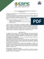 Evaluación KPI a Nivel de Usuario Para La Red LTE