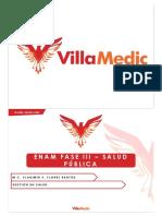 Estadística Medi VillaMedic