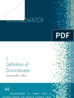 3.Definition of Groundwater(Nicor).pptx