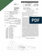 Hydrofoil - US5951162