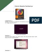Instalasi Linux Ubuntu Beserta Gambarnya.doc