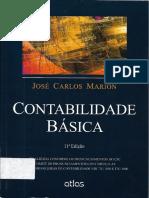 José Carlos Marion, Sérgio de Iucídibus-Curso de Contabilidade Para Não Contadores (2008)