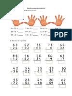 Guía de matemática 2¬
