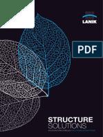 Soluciones Estructurales-estructuras Espaciales y Otras