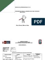 Sesión Para Evaluacion...Instituto Superior Pedagogico 2018