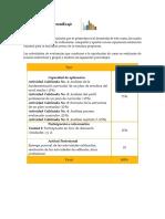 Ficha Evaluación Del Curso