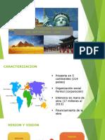 Beneficios de La Inclusion, Una Perspectiva Organizacional (1)