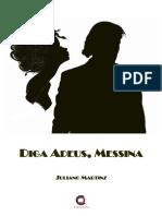 Conto Diga Adeus Messina
