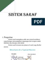 Sistem Saraf Josss