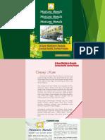 Presentasi Mutiara Bunda - PT Siemens