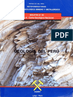 A-055-Boletin Geología Del Peru