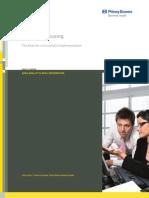 Pbbi Data Warehousing Keys to Success Wp Usa