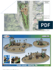Puget Ridge playground design