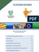 BULK LPG INDIA