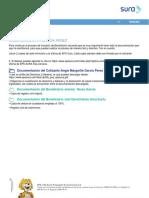 FormularioAfiliacionBeneficiarios EPS Sura