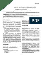 Acuerdos de Unificación de Criterios. Audiencia Provincial. Compilación (v. Marzo 2016)
