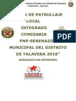 PLAN DE PATRULLAJE LOCAL INTEGRADO 2016.pdf