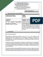 Evidencia 14 Ejercico Practico Comportamiento Del Mercado