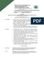 325450580 Sk Uraian Tugas Dan Tanggung Jawab Pengelola Keuangan