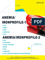 Amenia Profile