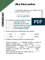 Ficha-de-El-Articulo-para-Segundo-de-Primaria.doc