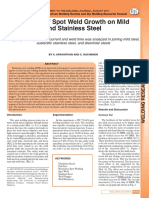 1. Analysis of Spot Weld Growth on Mild and Stainless Steel.pdf