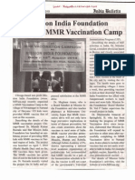 India Bulletin MIF Sept 2010