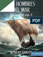los hombres del mar