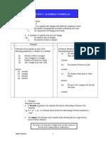 chapter 5 i algebraic formula  enhance.doc