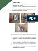 Informe de maquinas y herramientas