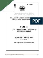 4.SOAL INGGRIS KLS X Kur 13.pdf