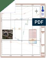 Plano Topografico ISO A3 Plan